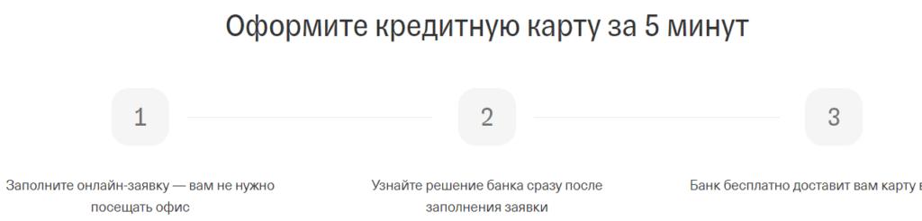 Инструкция по заполнению онлайн заявки на кредитную карту Тинькофф Драйв