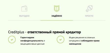 КредитПлюс